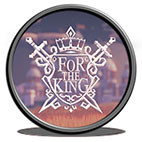 دانلود بازی کامپیوتر For The King