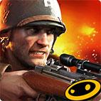 دانلود بازی Frontline commando: WW2 v1.1.3 برای آيفون ، آيپد و آيپاد لمسی