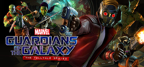 دانلود بازی کامپیوتر Guardians of the Galaxy The Telltale Series