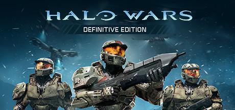 دانلود بازی کامپیوتر Halo Wars Definitive Edition نسخه CODEX