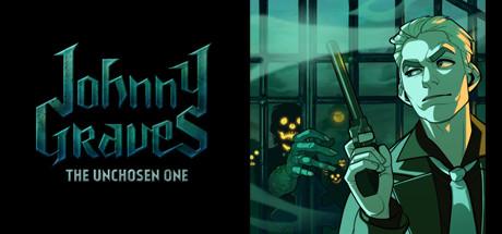 دانلود بازی کامپیوتر Johnny GravesThe Unchosen One نسخه SKIDROW