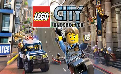 دانلود LEGO City Undercover جدید