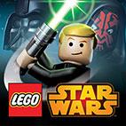 دانلود بازی LEGO Star wars: The complete saga v1.6 برای آيفون ، آيپد و آيپاد لمسی