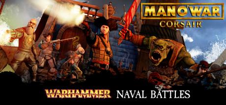 دانلود بازی کامپیوتر Man O War Corsair Warhammer Naval Battles Repack نسخه RELOADED
