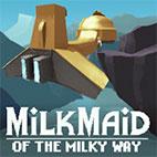 دانلود بازی Milkmaid of the Milky Way v1.3 برای آيفون ، آيپد و آيپاد لمسی