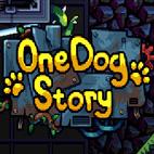 One-Dog-Story-Logo
