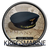 دانلود بازی کامپیوتر Order of Battle World War II Kriegsmarine نسخه PLAZA