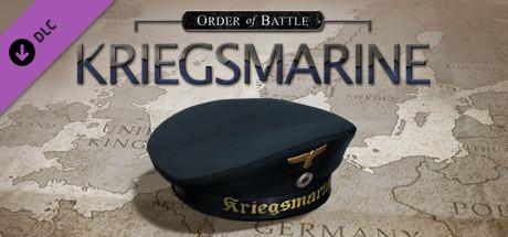 دانلود بازی کامپیوتر Order of Battle World War II Kriegsmarine نسخه PLAZA
