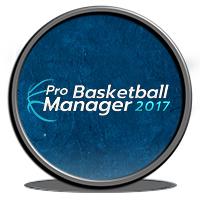 دانلود بازی کامپیوتر Pro Basketball Manager 2017 نسخه SKIDROW
