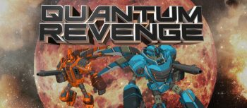 دانلود بازی Quantum revenge v1.0.12 برای آيفون ، آيپد و آيپاد لمسی