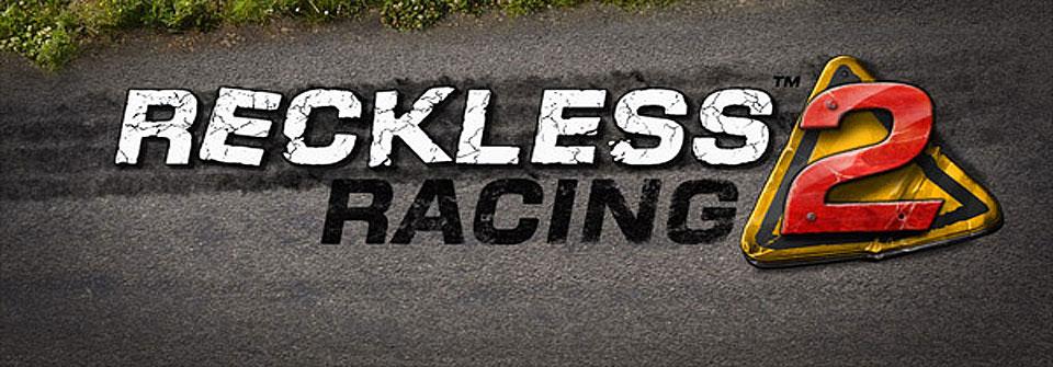 دانلود بازی Reckless Racing 2 v1.1.6 برای آيفون ، آيپد و آيپاد لمسی