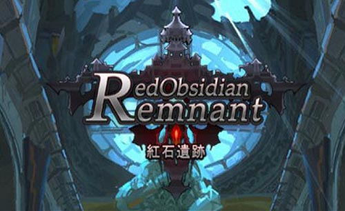 دانلود Red Obsidian Remnant جدید