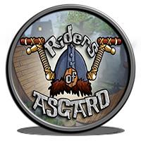 دانلود بازی کامپیوتر Riders of Asgard نسخه HI2U