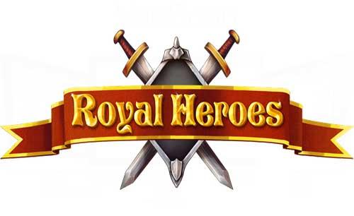 دانلود Royal Heroes جدید