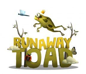 دانلود بازی Runaway toad v1.1 برای آيفون ، آيپد و آيپاد لمسی