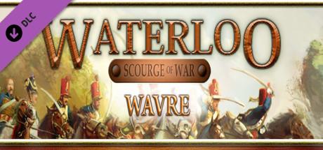 دانلود بازی کامپیوتر Scourge of War Wavre نسخه SKIDROW