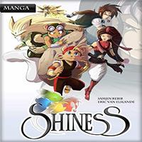 دانلود بازی کامپیوتر Shiness The Lightning Kingdom نسخه CODEX