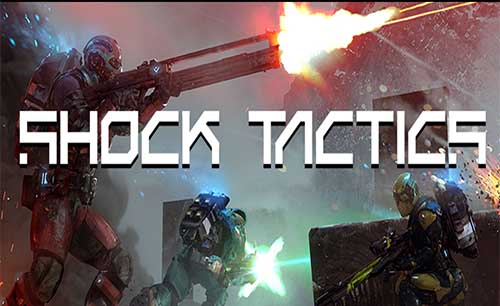 دانلود Shock Tactics جدید