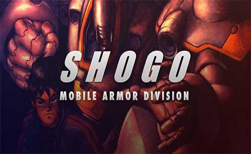دانلود Shogo Mobile Armor Division جدید