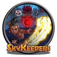 دانلود بازی کامپیوتر SkyKeepers نسخه CODEX