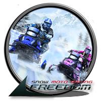 دانلود بازی کامپیوتر Snow Moto Racing Freedom نسخه HI2U