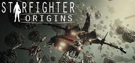 دانلود بازی Starfighter Origins برای کامپیوتر