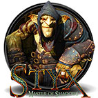 Styx Shards Of Darkness logo