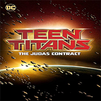 دانلود انیمیشن Teen Titans The Judas Contract 2017