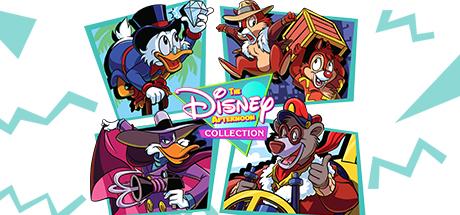 دانلود بازی کامپیوتر The Disney Afternoon Collection