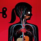 دانلود بازی آموزشی The Human Body by Tinybop v3.0.1 برای آيفون ، آيپد و آيپاد لمسی