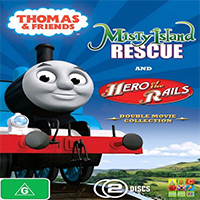 دانلود انیمیشن Thomas and Friends Misty Island Rescue 2010