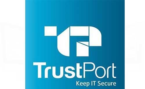 نرم افزار Trustport Livecd جدید