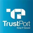 Trustport Livecd