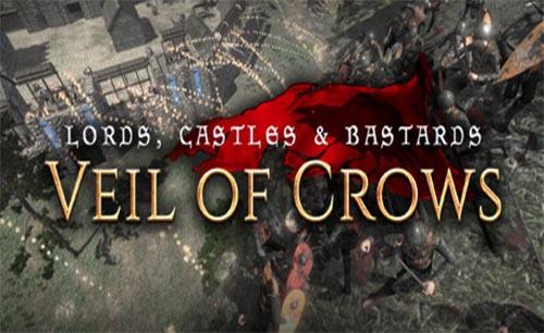 بازی Veil of Crows جدید