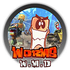 Worms W.M.D Wormhole
