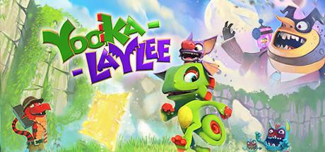 دانلود بازی کامپیوتر Yooka-Laylee
