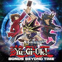 دانلود انیمیشن Yu Gi Oh Bonds Beyond Time