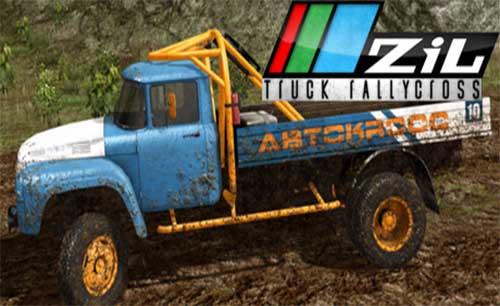 دانلود ZiL Truck RallyCross جدید