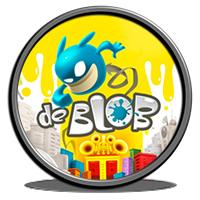 دانلود بازی کامپیوتر de Blob نسخه CODEX