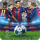 download pes 2017 - pro evolution soccer