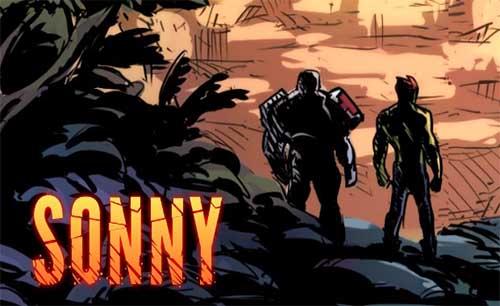 دانلود Sonny جدید