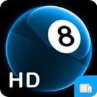 دانلود بازی 3D Pool Game HD v2.0 برای آيفون ، آيپد و آيپاد لمسی