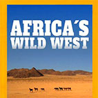 Africas Wild West Stallions of the Namib Desert