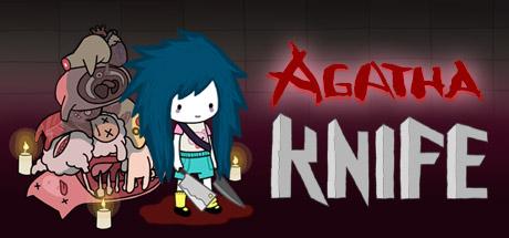 دانلود بازی کامپیوتر Agatha Knife