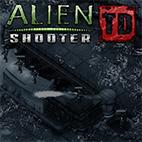 دانلود بازی کامپیوتر Alien Shooter TD نسخه DarkSiders