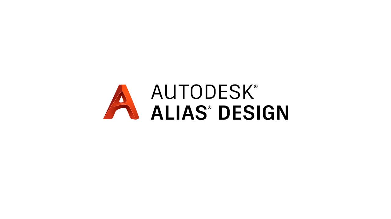 Autodesk Alias Concept 2019