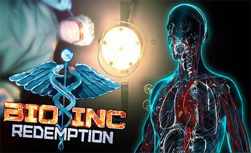 دانلود Bio Inc. Redemption جدید