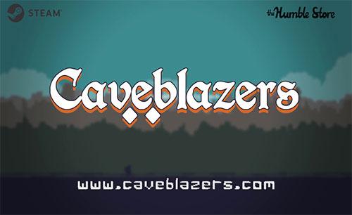 دانلود Caveblazers جدید