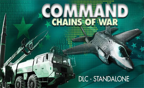 دانلود Command Chains of War جدید