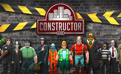 دانلود Constructor جدید